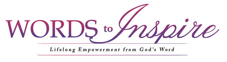 Words to Inspire Logo